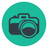 Chụp ảnh sử dụng trong thiết kế profile